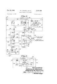 patent us2767783 sonic control for burners google patents patent drawing