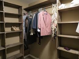 how to customize a closet for improved storage capacity intended build walk in organizer decor