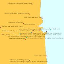 Mayport Tide Chart Mayport St Johns River Florida Tide Chart