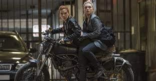 Black Widow streamen: Story, Cast & Startdatum – alle Infos zum Film