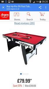 5 foot pool table reviews designs