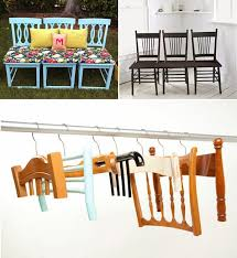how to reuse old furniture. howtorecycleoldchairs4 how to reuse old furniture