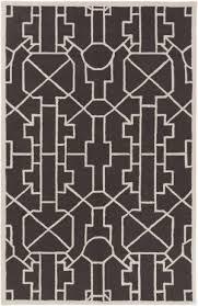 surya marigold leighton slate area rug