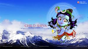 lord shiva cartoon wallpapers images free