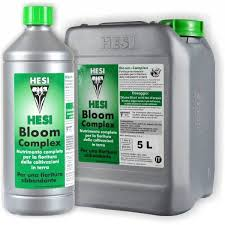 Hesi Soil Chart Hesi Bloom Complex Take Care Of Plants During Flowering