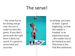 good volleyball essays << research paper academic service good volleyball essays