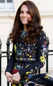 Prince Hair Style kate middletons hair has never looked more glorious 3041 by stevesalt.us