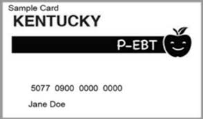 The electronic benefits transfer (ebt) card is how dta delivers its core services: New P Ebt Benefits Are Coming Kentucky Youth Advocates