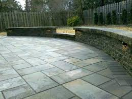 installing pavers over concrete how to