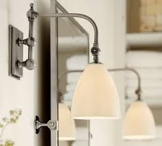 pottery barn bathroom lighting. pottery barn bathroom lighting