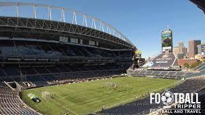 Seattle Sounders Centurylink Field Seating Chart Centurylink Field Stadium Seattle Sounders Football Tripper