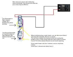 typical wiring diagram electric water heater typical wiring diagram for hot water heater wiring image on typical wiring diagram electric water