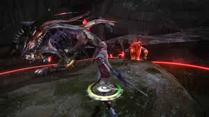 Image result for final fantasy xiii gameplay