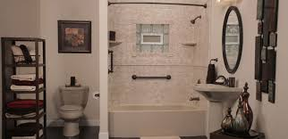 bathtub shower combo in canton