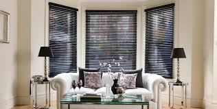 black wooden blinds. Wooden Blinds Amanda For And Curtains Black I