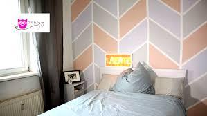 Auflistung Wand Streichen Ideen Schlafzimmer Selbermachen Dekoration