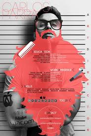 Awesome Graphic Design Resume Inspiration 47 Search By Muzli