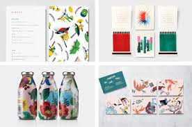 Best Food Packaging Design 2017 The Best Illustration In Branding Packaging Design Bp O