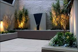 Small Picture Contemporary Garden Design Ideas Uk Sixprit Decorps