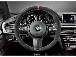 Coupe Series bmw m performance steering wheel : M Performance Alcantara Steering Wheel