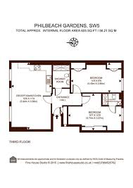 2 Bedroom Flat For Rent In London New Decorating Ideas
