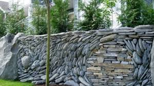 Small Picture Front Garden Wall Design at Home Ideas YouTube