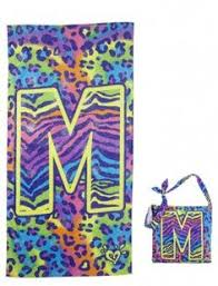awesome beach towels. Justice Is Your One-stop-shop For On-trend Styles In Tween Girls Clothing \u0026 Accessories. Shop Our Animal Print Initial Beach Towel A Bag. Awesome Towels