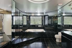 Luxurious Bathrooms Unique Design