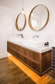 modern round bathroom mirror. Plain Mirror Round Bathroom Mirrors Bathrooms Modern For Natural Mirror Styles R