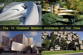 famous modern architecture. Unique Modern Wonderful Famous Modern Architecture House With Exterior Home Painting  Ideas Dining Room Decoration Iconic Legends The 10 Greatest Architects Of Our Time For B