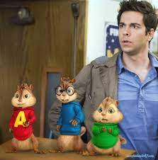 Sóc Siêu Quậy 2 (2009) - Thuyết minh - Alvin And The Chipmunks: The  Squeakquel (2009) - Zachary Levi, Jason Lee, David Cross - Xem phim hay 247