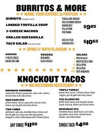 qdoba mexican eats west end menu