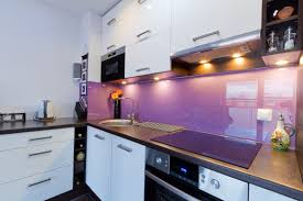 Splashback For Kitchens Coloured Glass Splashbacks For Kitchen And Bathroom Coloured