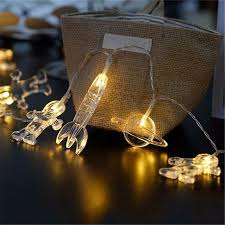diy home lighting. brilliant lighting diy homeparty decoration lighting chains mini astronaut lantern  wedding 20 leds creative string light for decoration intended diy home
