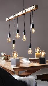 Hängeleuchte Raumgestaltung Home Office Lighting
