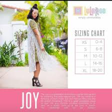 Lularoe Joy
