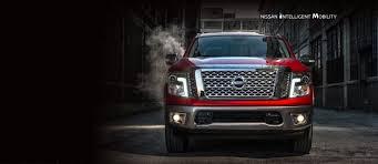 2019 Nissan TITAN Pickup Truck | Nissan USA