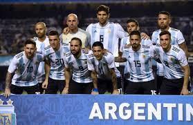 إلغاء مباراة الأرجنتين في القدس عقب احتجاجات واسعة