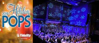 Boston Symphony Hall Holiday Pops Seating Chart Boston Symphony Orchestra Holiday Pops Boston Symphony