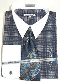 Pattern Shirt With Pattern Tie New Design Inspiration