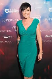 Kim Rhodes #200thEpPartyLA | Kim rhodes, Lady in my life, Gorgeous dresses