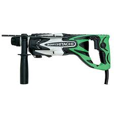 hitachi hammer drill. hidh24pf: hitachi 15/16\ hammer drill