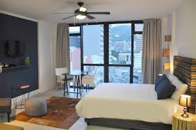 One Bedroom Self Catering Studio Apartment In Cape Town East City