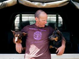 Podcast 03: Havin' a yarn with Darren of Vortex Veggies – YOUNG WILD FARMERS