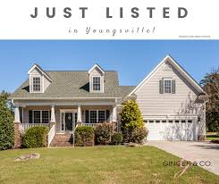 Just Listed in Youngsville! - Ginger & Co.