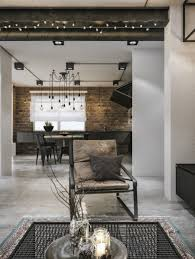 contemporary loft furniture. Contemporary Loft Embodies The Very Notion Of Industrial Chic Furniture R