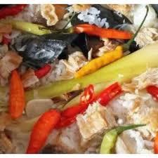 Kendati begitu, yang jelas kuliner ini merupakan salah satu. Nasi Liwet Sunda Rice Cooker