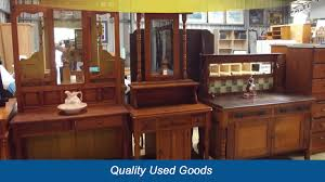 Scottys Trading Post Second Hand Furniture 45 Ferry Rd Southport