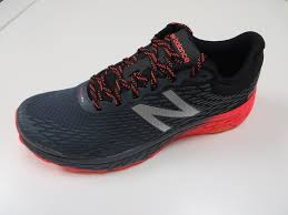 new balance shoes 2017. new balance hierro v2: printed on upper and a vibram outsole. shoes 2017