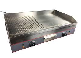 modena g750hr electric countertop griddle half flat throughout remodel 3